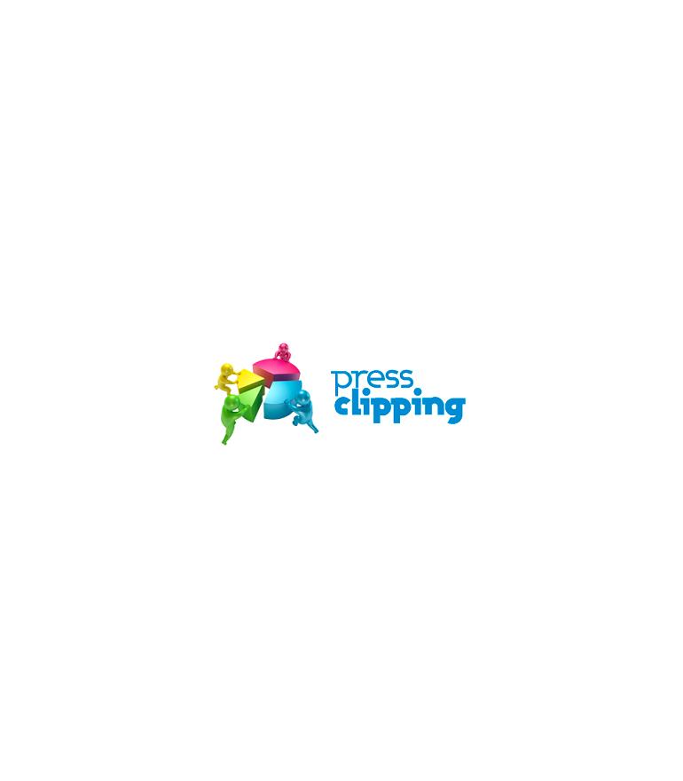 pressclipping logo