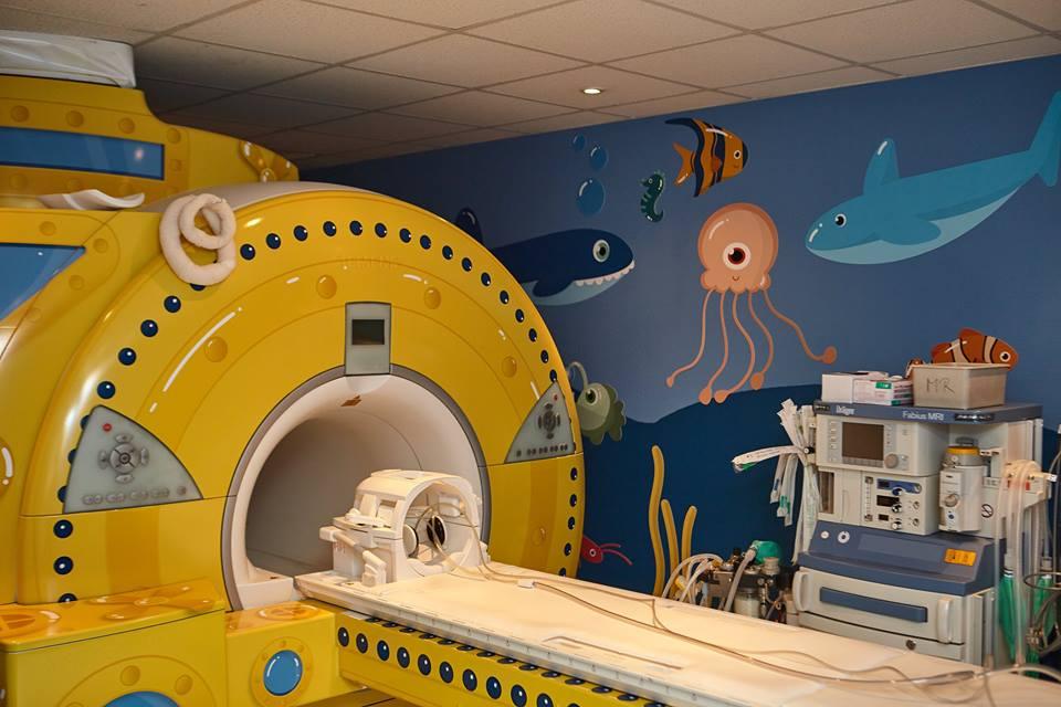 Klaićeva magnetna rezonanca