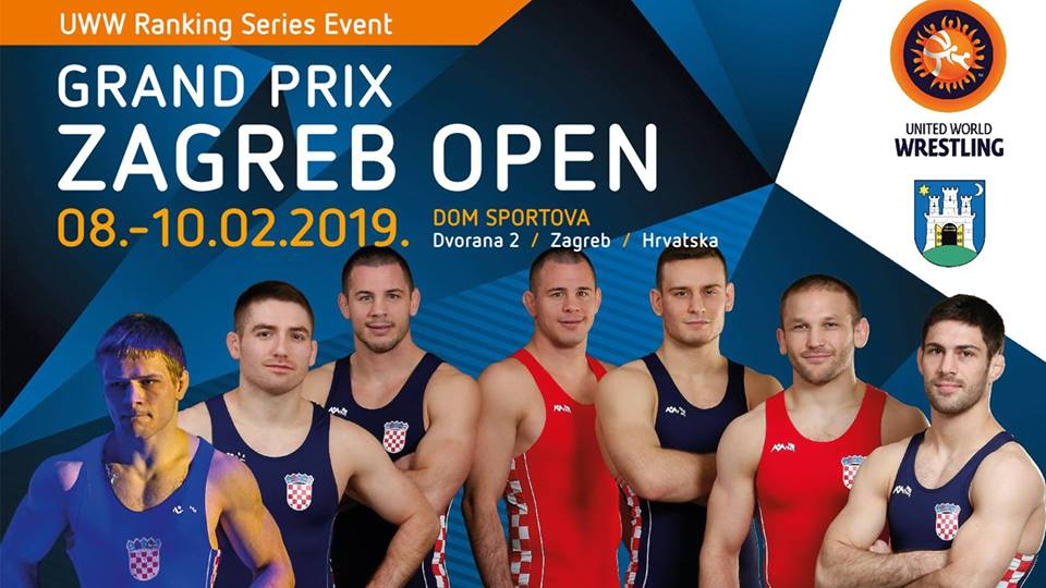 grand prix zagreb open