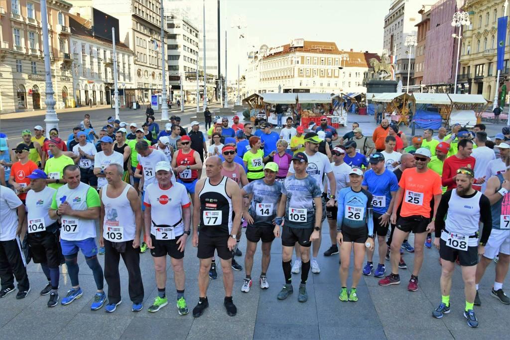 Supermaraton od Kaptola do Kaptola