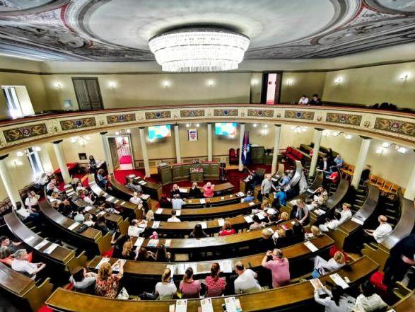 Obilježeno 90 godina gradske statistike Grada Zagreba