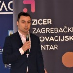 Marin Bek, Ascalia CEO