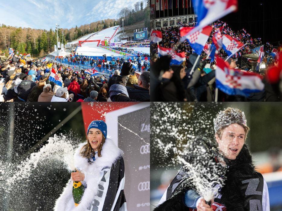 Snow Queen Trophy - Snjezna kraljica