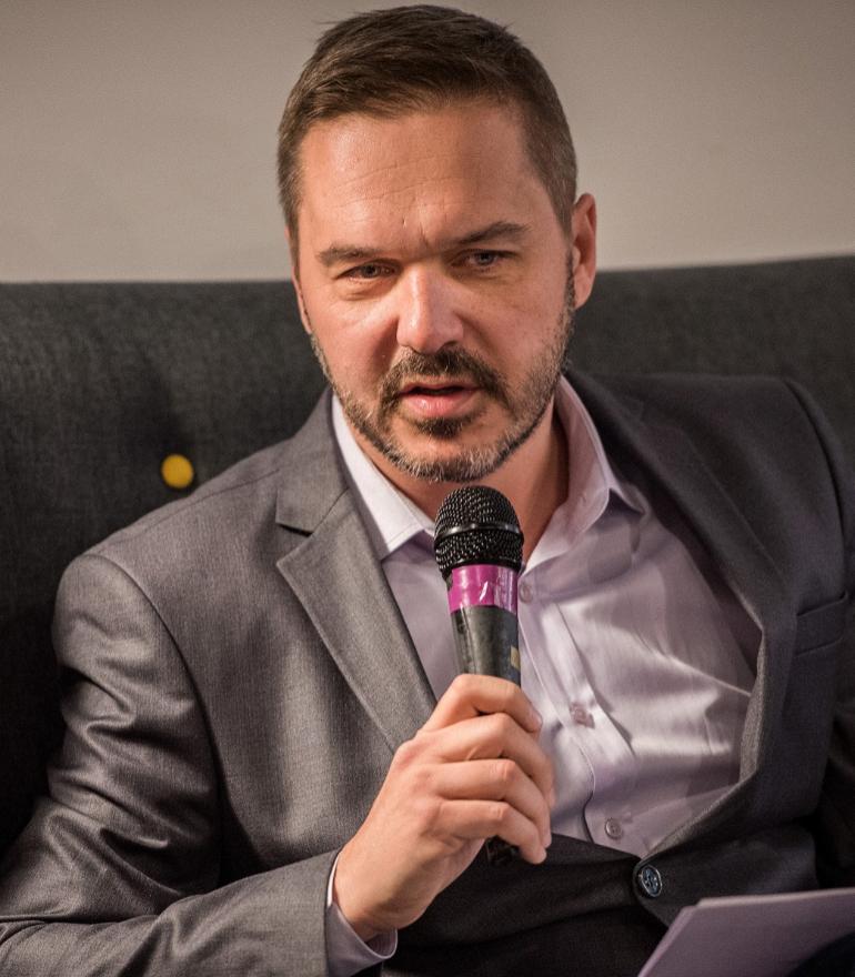 Petar Štefanić