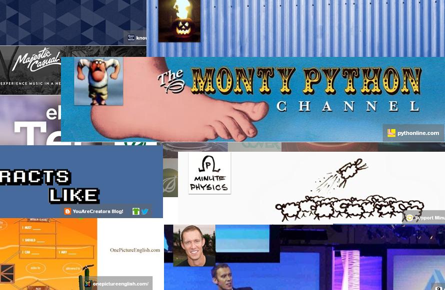 najbolje upoznavanje s youtube kanalimaskeniranje izlazaka nakon 10 tjedana