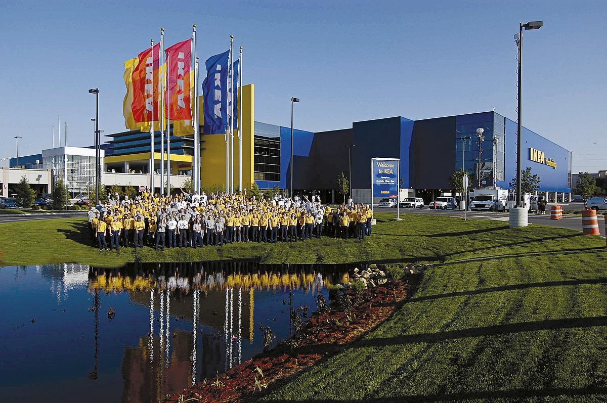 IKEA robna kuća
