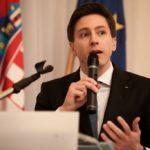Matija Longin, nacionalni predsjednik JCI Hrvatska