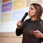 Tana Zimmermann, vlasnica uspješne društvene mreže i oglasnika Bazzar.hr