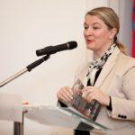 Zdenka Lončar, pomoćnica ministra poduzetništva i obrta