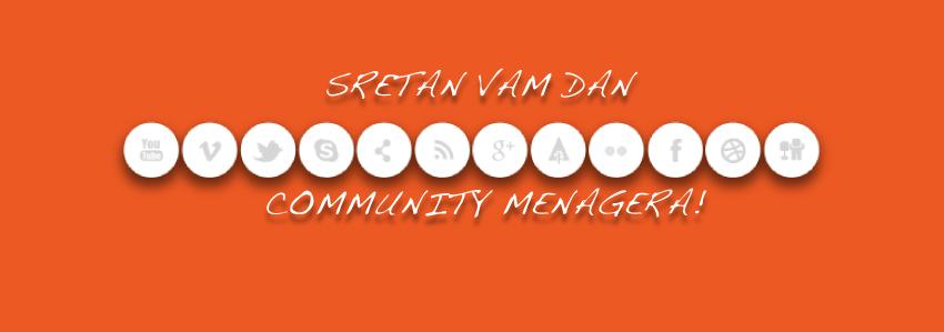 PRglas - Community Manager Appreciation Day!