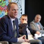 Philip Thomas, predsjednik Uprave Cannes Lions festivala