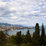 """8. Split, Marjan / Kao što dalmatinci vole reći: """"Najlipši grad na svitu."""""""