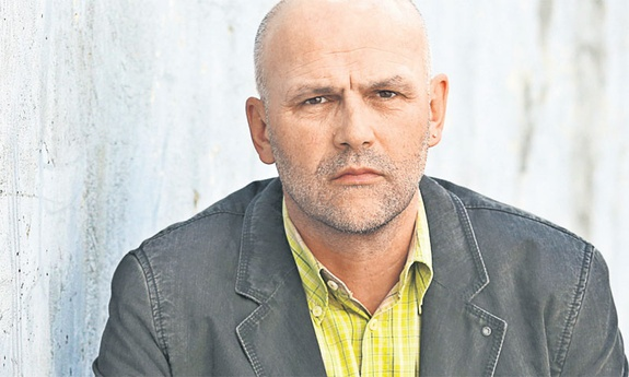 Saša Leković, novi predsjednik Hrvatskog novinarskog društvaRobert AnicPIXSELL
