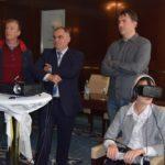 Virtualna stvarnost predstavljanje