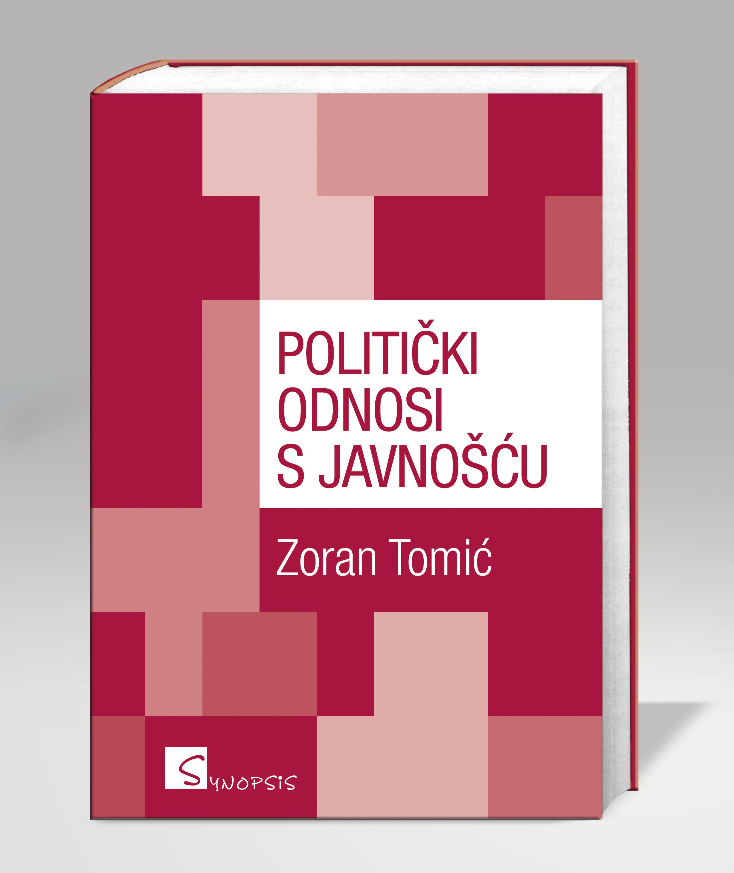 Politički PR