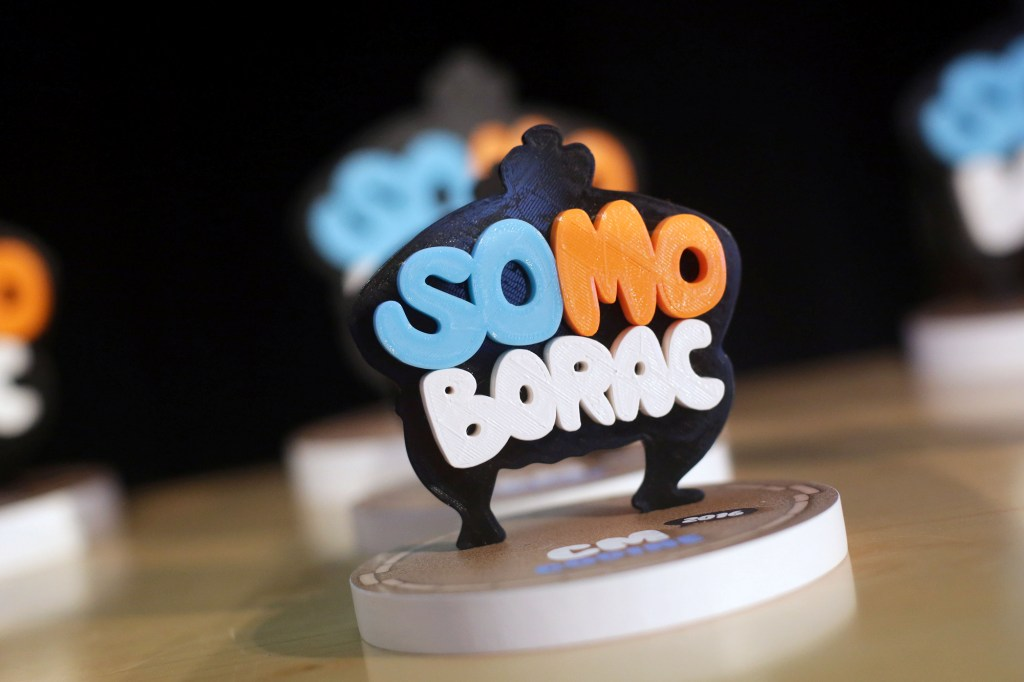SoMo Borac