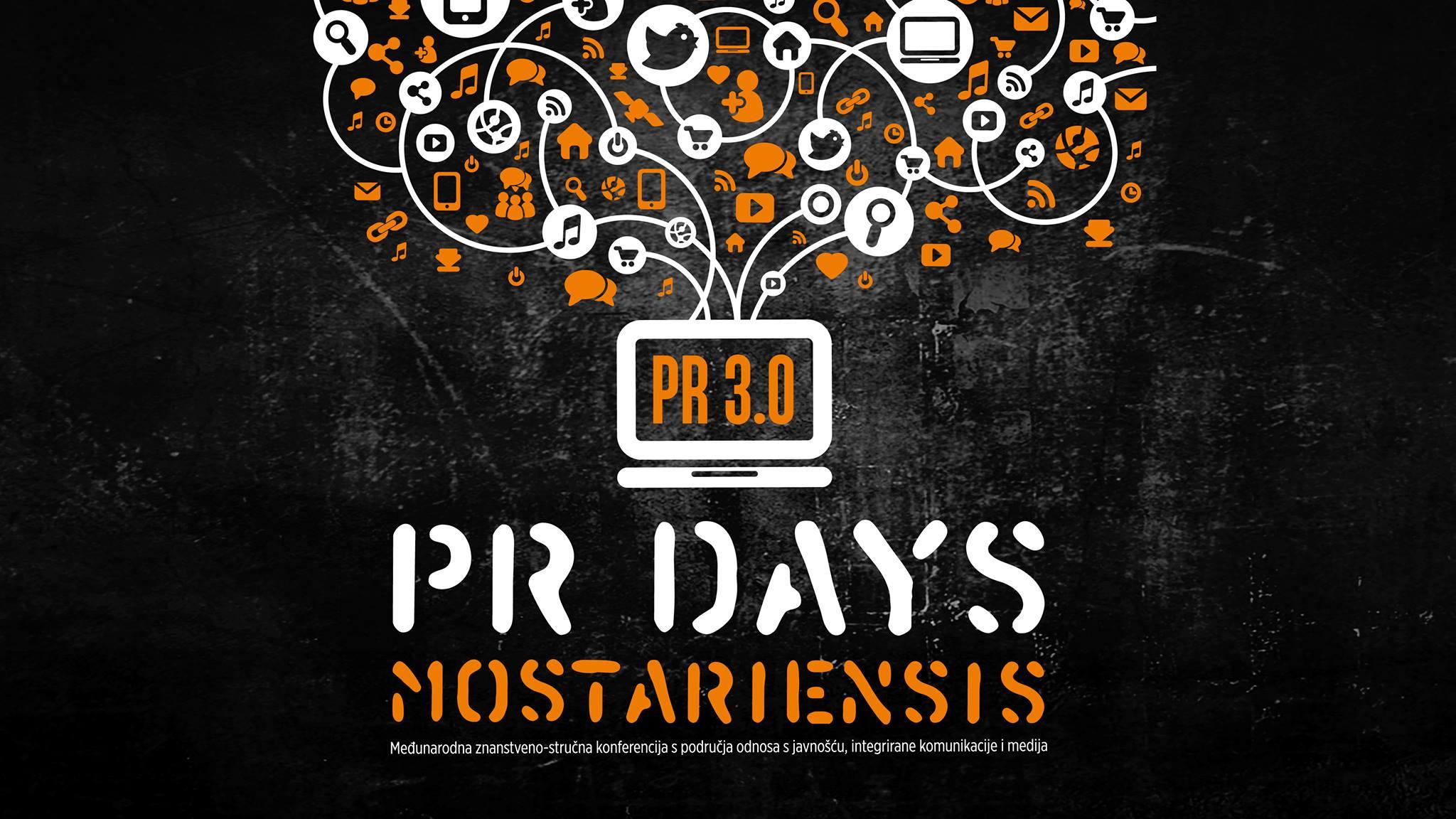 www.facebook.com prdaysmostariensis