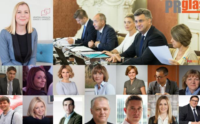 Ukinuta zabrana angažiranja PR stručnjaka u državnim i javnim institucijama PRglas Huoj autor Morena Begic