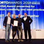 Sporto 2018 - Sports marketing and sponsorship conference in Portoroz