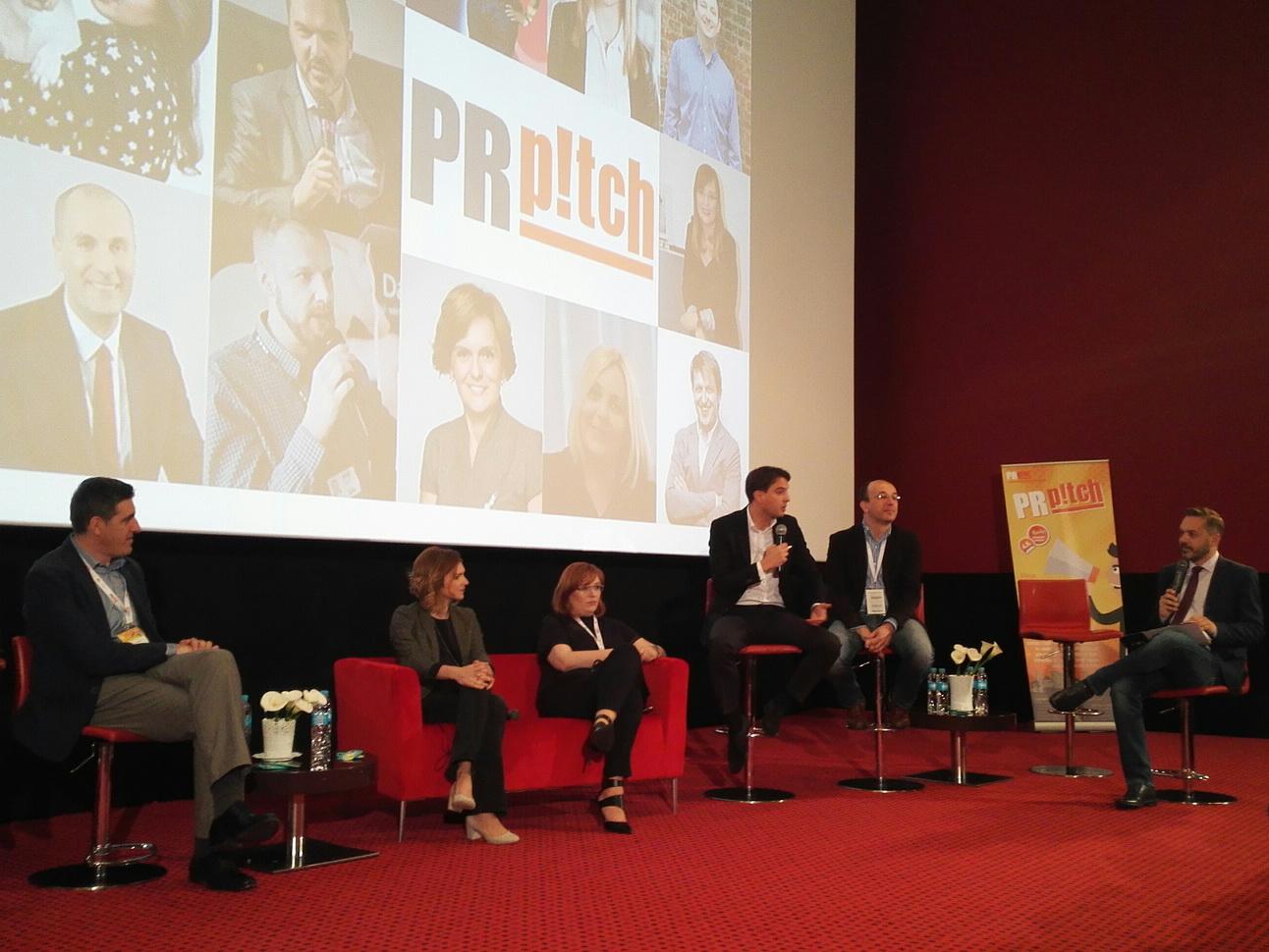 Konferencija PRpitch 2