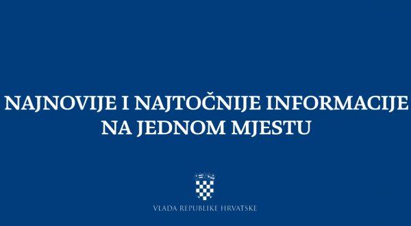 Sve što trebate znati o koronavirusu u Republici Hrvatskoj – Koronavirus.hr