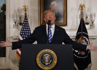 Foto: REUTERS/PIXSELL/Donald Trump