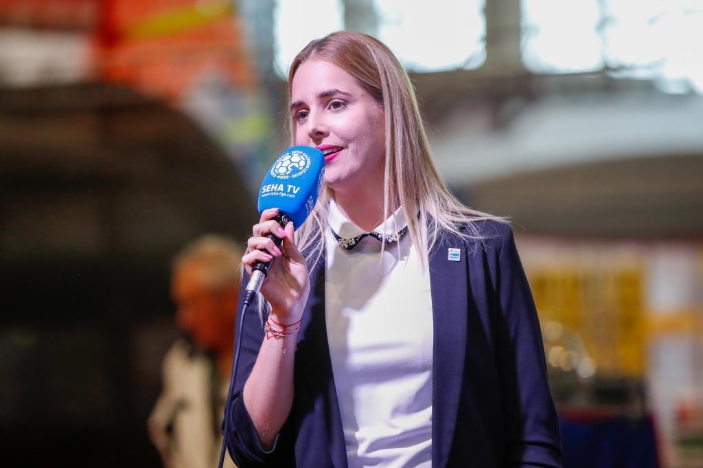 Mirjana Baran, voditeljica medija i komunikacija/ Foto: © kolektiffimages