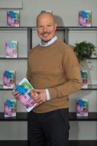 Alan Žepec, autor BOOM