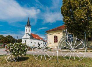 Foto: Općina Babina Greda
