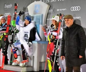 Snow Queen Trophy 2020 Milan Bandić